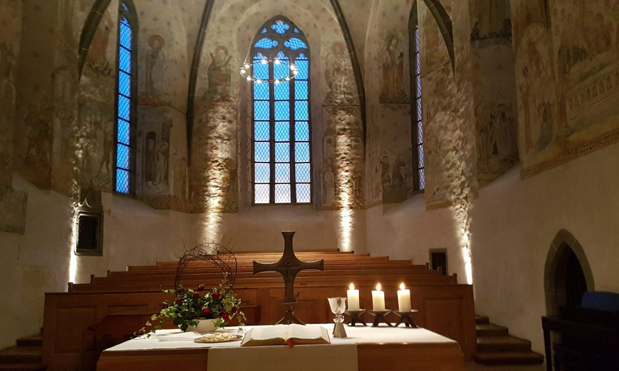 Ev. Kirchengemeinde Haiger